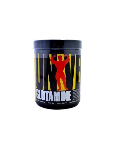 GLUTAMINE POWDER 300 GR