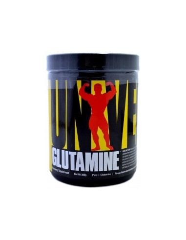 UNIVERSAL GLUTAMINE POWDER 600 GR [CLONE] [CLONE]