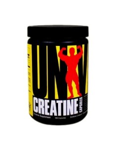 UL CREAPURE CREATINE 50 CAPSULES