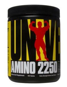 UL AMINO 2250 180 TABS