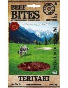 BEEF BITES 50x50g TERIYAKI