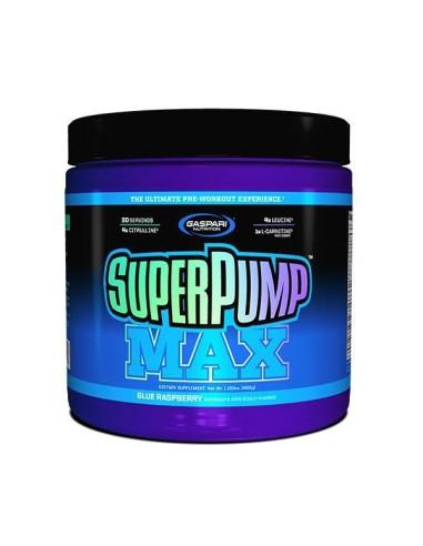 GASPARI SUPERPUMP IT 480GR