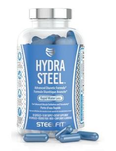 PT (STEEL) HYDRA STEEL (80 CAPS)
