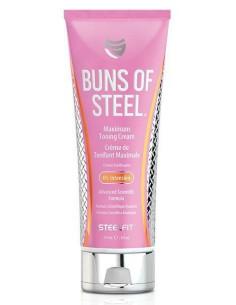 PT BUNS OF STEEL (8OZ)