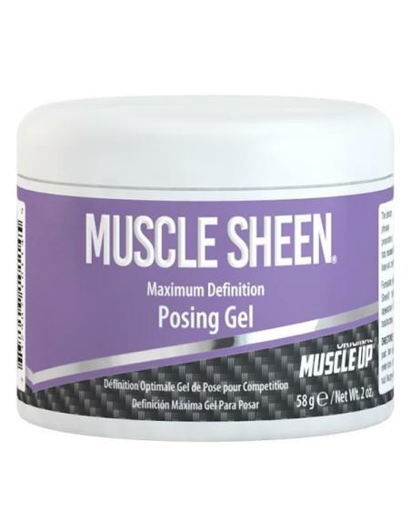 MUSCLE SHEEN Maximum Definition 58 gr