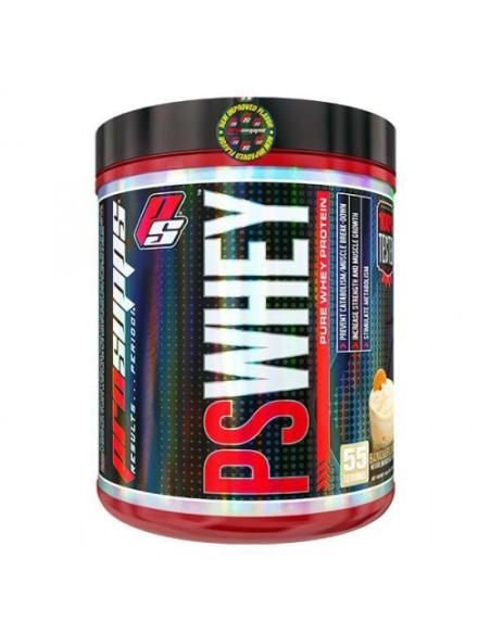 PS Whey Protein 924 gr