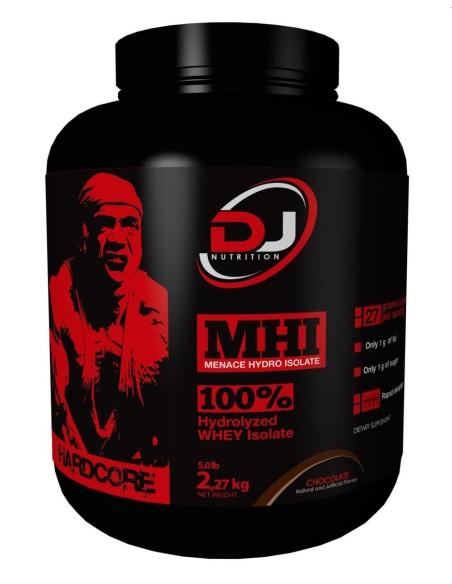 DJN MHI  5LB