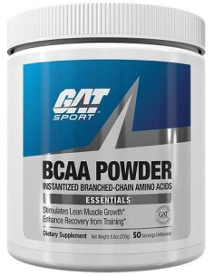 BCAA POWDER 250 gr