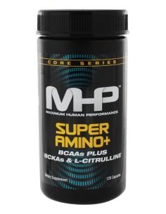 Super Amino + 120 Tablets