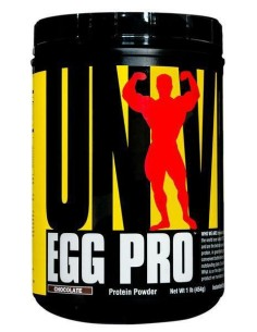 Egg Pro 454 gr
