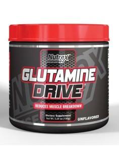 Glutamine Drive Black 150 gr
