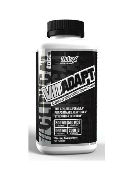 NUTREX VITADAPT 90 CAPS