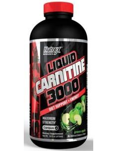 Liquid Carnitine 3000 473 ml