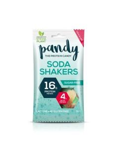 PROTEIN CANDY SODA SHAKER 12X70 GR