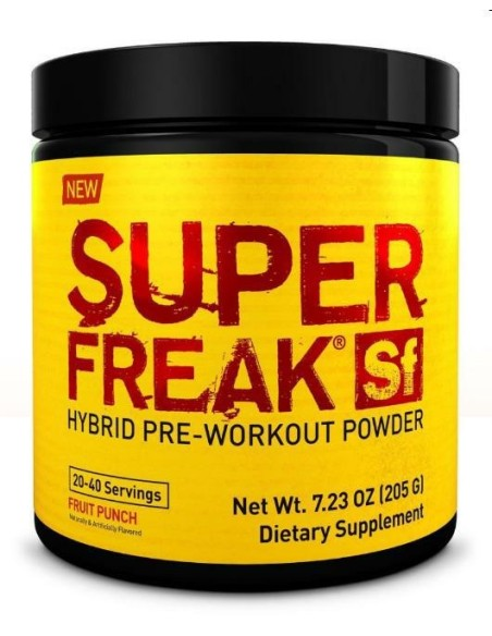 Super FREAK SF 205 gr