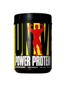 POWER PROTEIN 900 gr