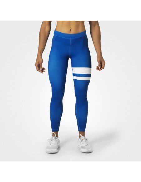 Varsity stripe tights