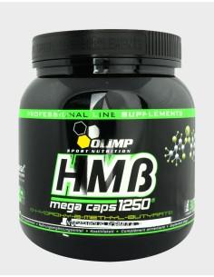 HMB Mega Caps 1250 300 capsule