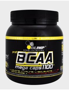 Profi BCAA Mega Caps 1100 300 capsule