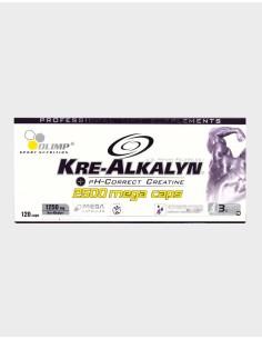 Kre-Alkalyn 2500 Mega Caps 120 cps