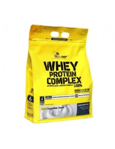 Whey Protein Complex 100% 2270 gr