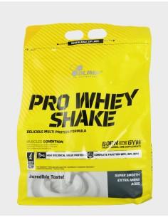 Pro Whey Shake 2,27 kg