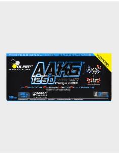 AAKG Extreme 1250 Mega Caps 300 cps
