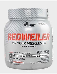 Redweiler 480 gr