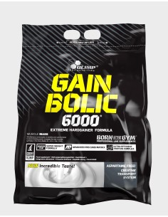 Gain Bolic 6000 6800 gr