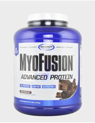Myofusion Advanced Protein 1,8 Kg