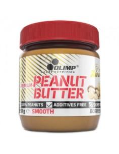Premium Peanut Butter Smooth 700 gr