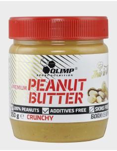 Premium Peanut Butter Crunchy 350 gr