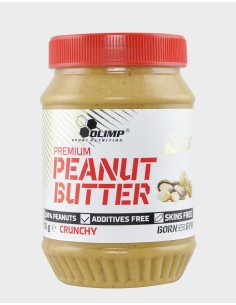 Premium Peanut Butter Crunchy 700 gr