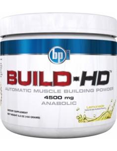 Build-HD 165 gr