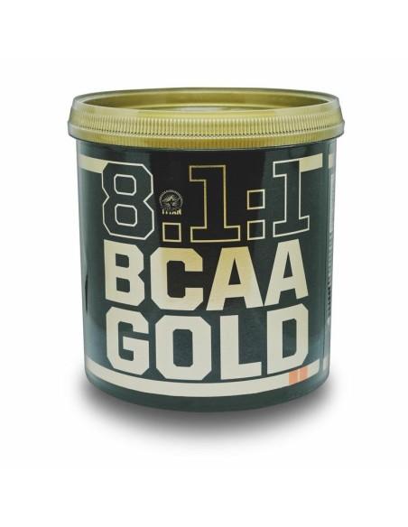BCAA GOLD 8:1:1 500 gr