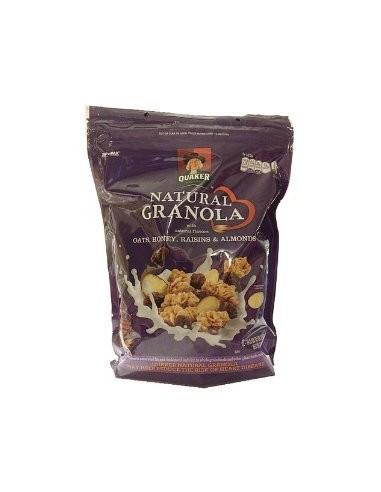 Quakers Granola Fiocchi Di Cereali 2 x 969 g