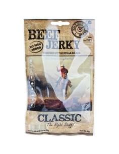 BEEF JERKY CLASSIC 100x25 gr