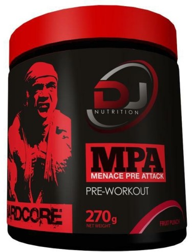 MPA Menace Pre Attack 270 gr