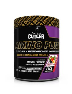 Amino Pump 285 gr