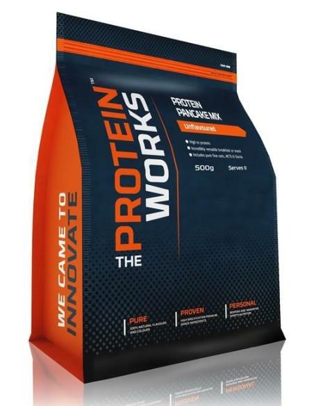Protein Pancakes 1 Kg