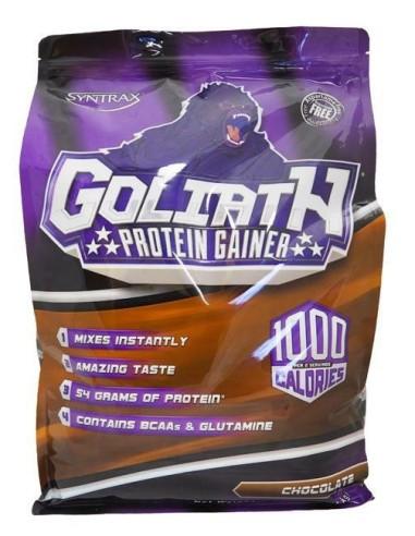 GOLIATH 5544,90 gr