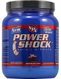 Power Shock 365 gr
