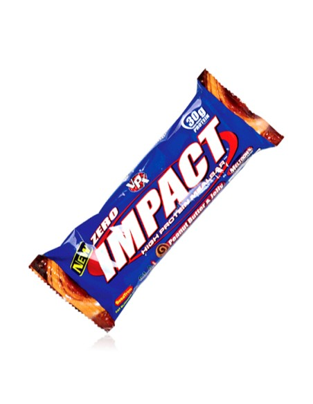Zero Impacts bar 12 pz 1112 gr