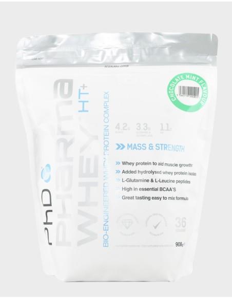 Pharma Whey HT+  908 gr
