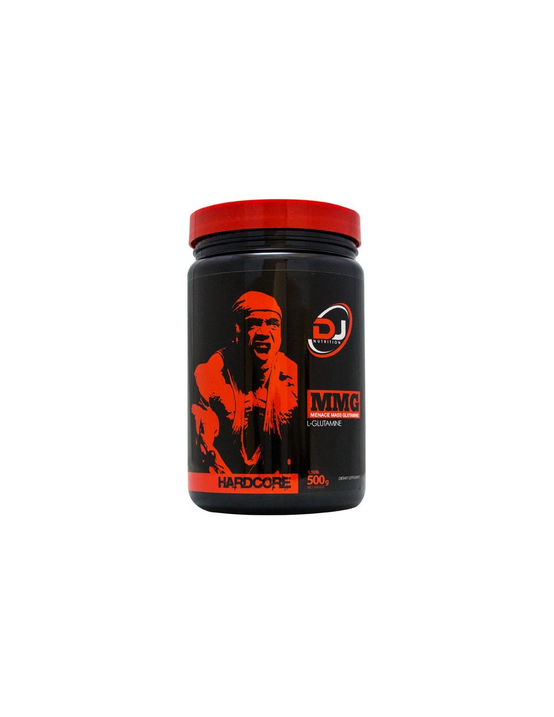 MMG Glutamine 500 gr