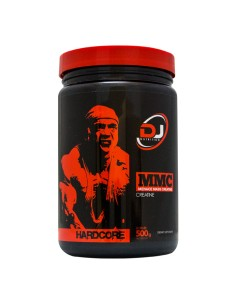 DJN MMC MENACE MASS CREATINE 500 GR