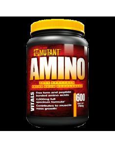 Mutant Amino 600 cps