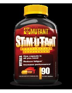 MUTANT Stimutant 90 liqui-caps