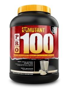 Mutant Pro 100 1,81 Kg