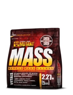 Mutant Mass 2,27 Kg